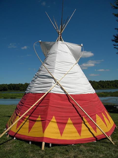 Tipi, Native American, Teepee, Culture, Tepee, Indian