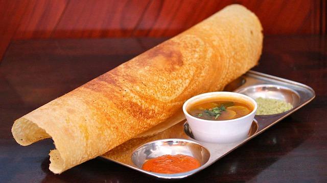 Indian, Vegetarian, Food, Hong Kong