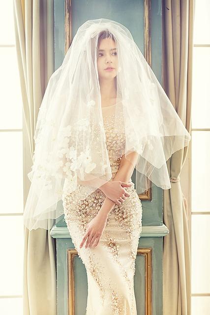 Wedding Dresses, Character, Fashion, Individuality