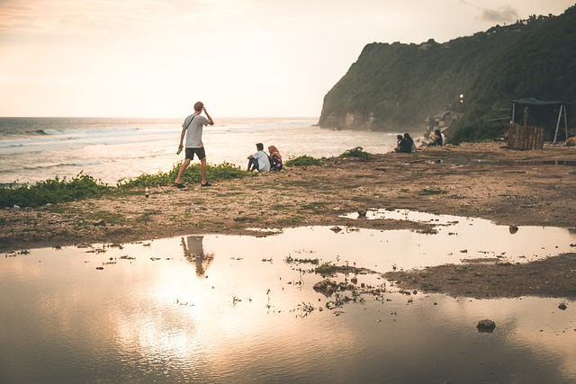 Bali, Indonesia, Holiday, Travel, Nature, People