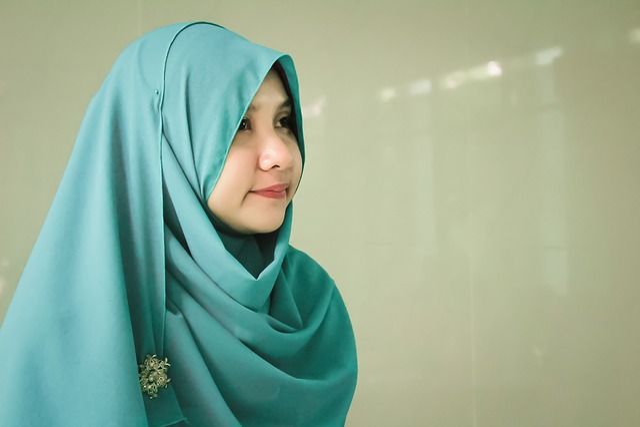 Gorgeous, Indonesian, Hijab, Women, Islam, Sunda