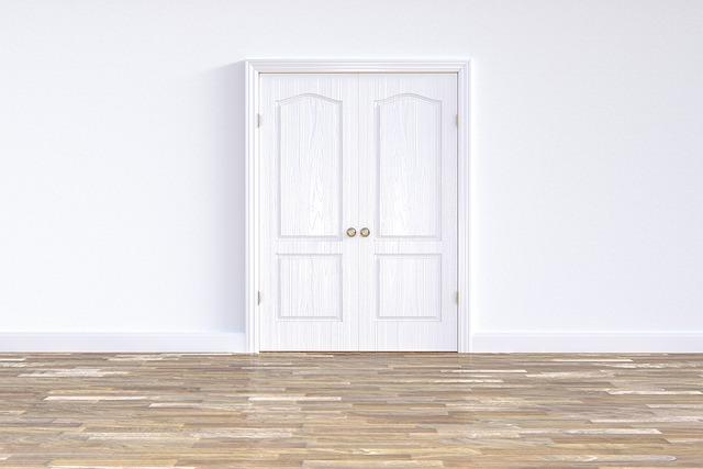 Door, Doorway, Entrance, Indoors, Interior, Design