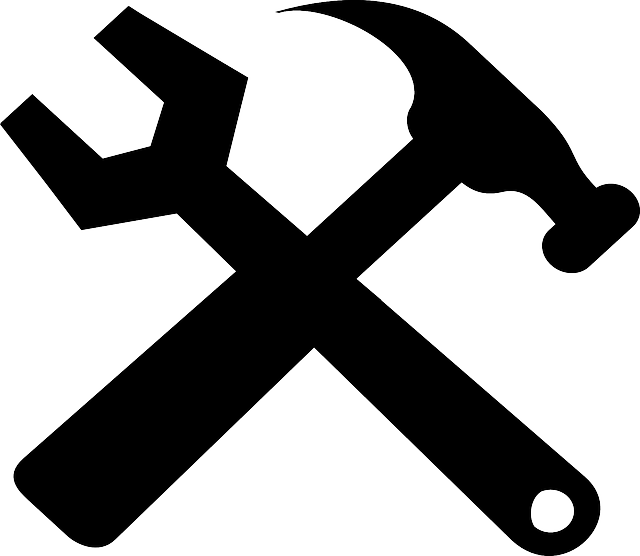 Tools, Union, Worker, Industrial, Construction, Hammer