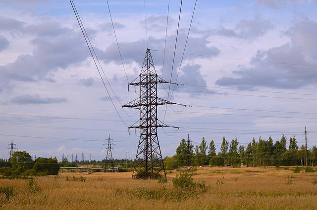 Electricity, Electric Power, Energy, Industrialization