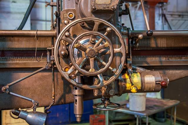 Grinder, Industry, Steel, Equipment, Machine, Machinery
