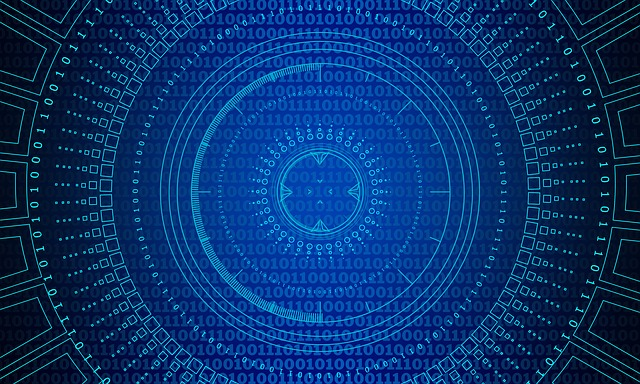 Technology, Binary, Computer, Digital, Information