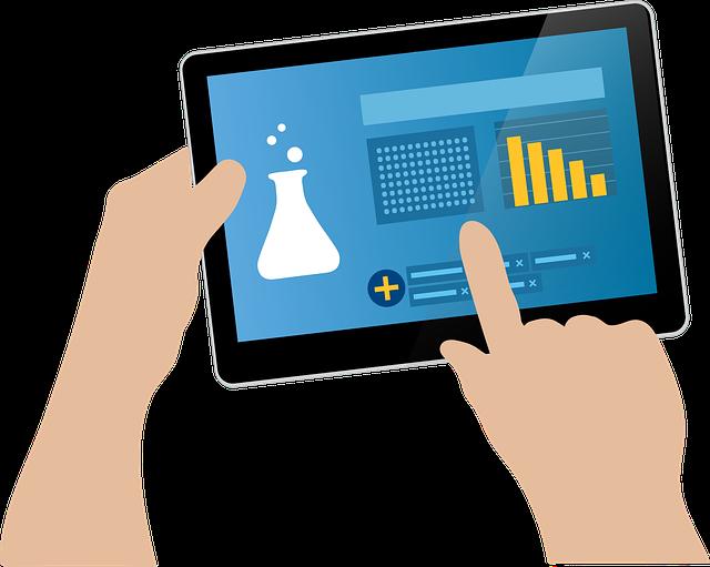 Lims, Laboratory Information, Information Management