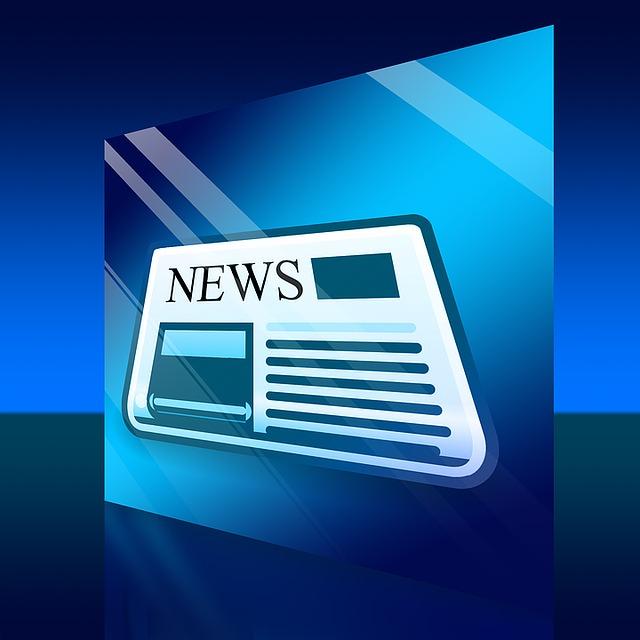 News, Newspaper, Read, Information, Inform, Paper