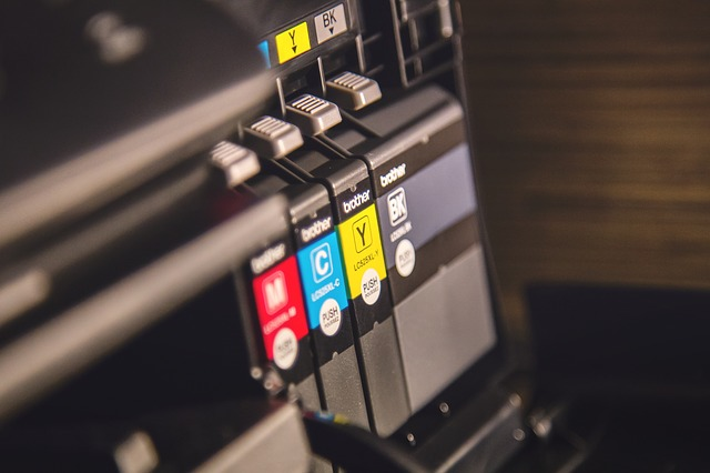 Printer, Ink, Toner, Technology, Print, Equipment