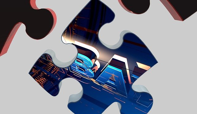 Inner Workings, Puzzle, Share, 3d Model, Task, Solution