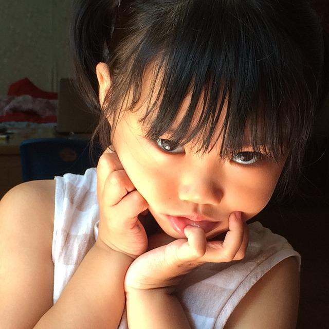 Child, Innocence, Baby