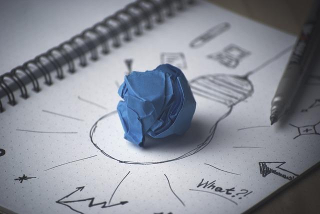 Creativity, Idea, Inspiration, Innovation, Pencil