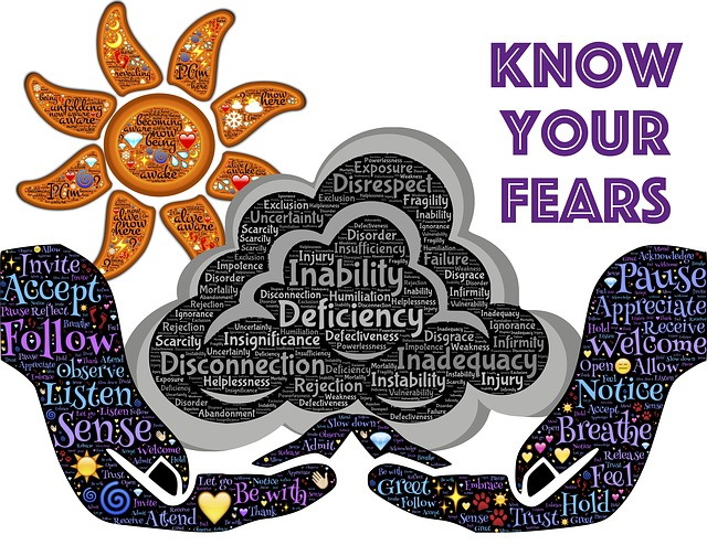 Fears, Insecurity, Emotion, Security, Self-discovery