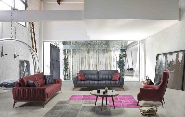 Furniture, Inside, Room