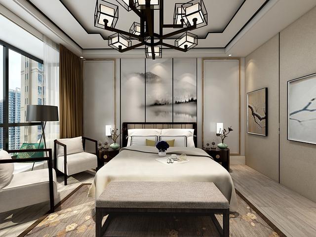 Room, Furniture, Indoors, Inside