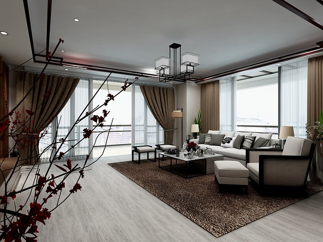 Inside, Indoors, Window, Furniture