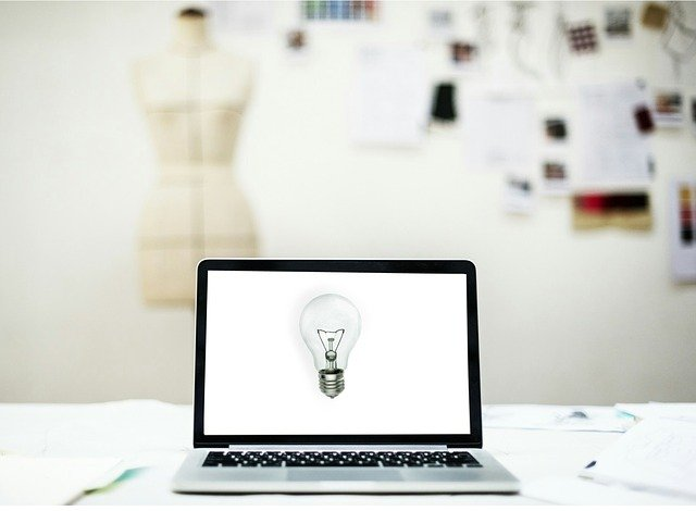 Idea, Light Bulb, Creative, Inspirational, Technology
