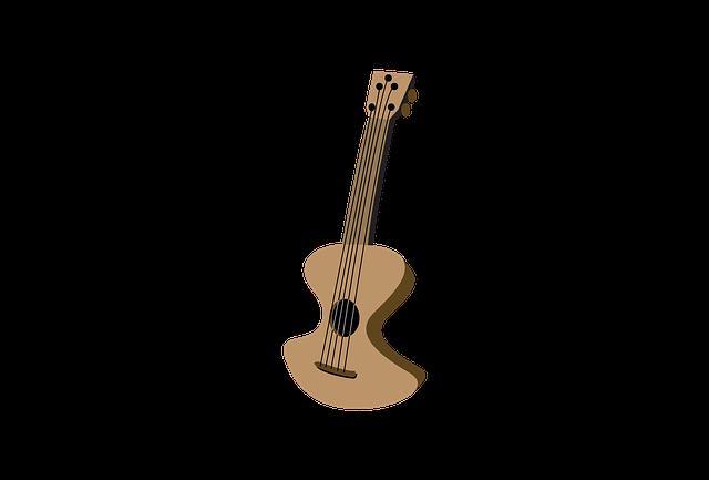 Clipart, Guitar, Music, Instrument, Sound, Musical