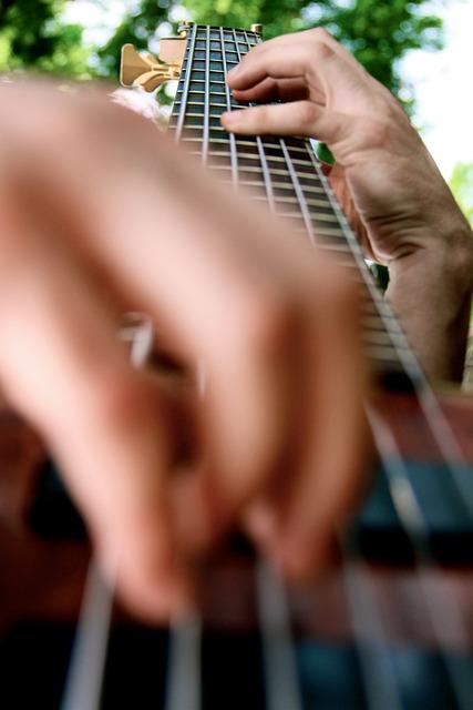 Music, Musician, Bass, Instrument, Jazz
