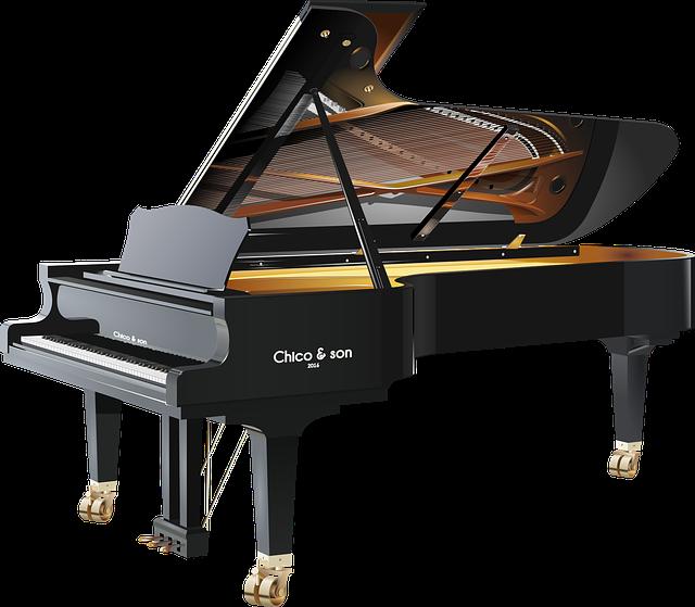 Amigos, Instrument, Music, Piano, Play