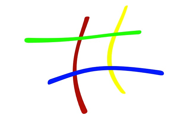 Network, Wattle, Integration, Tic Tic Toe, Play, Lines