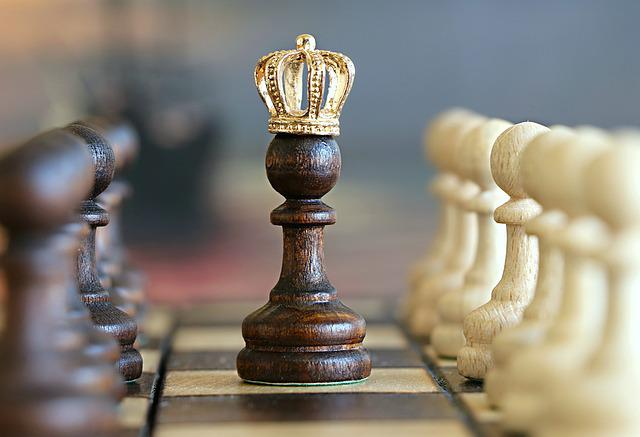 Chess, Pawn, King, Game, Tournament, Intelligence