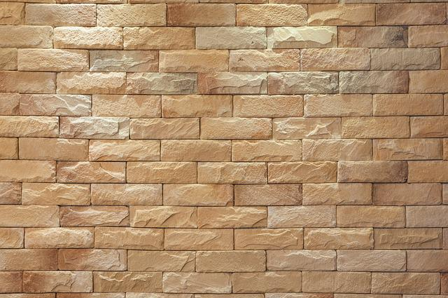 Free Photo Interior Brick Construction Wall Texture Indoor