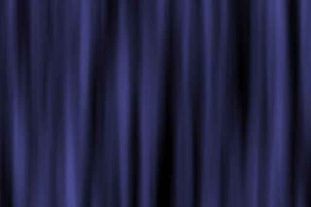 Curtains, Drapes, Interior, Room, Elegant, Design