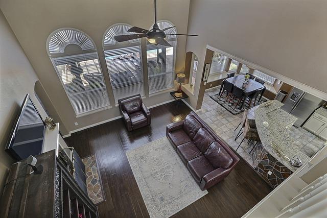 Living Room, House, Interior, Design, Furniture