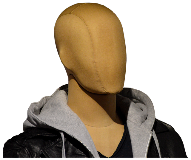 Face, Fashion, Display Dummy, Head, Doll, Interior
