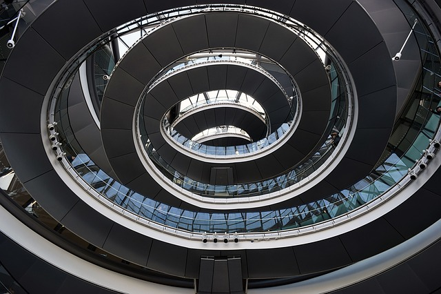 City Hall, London, England, Interior, London Mayor