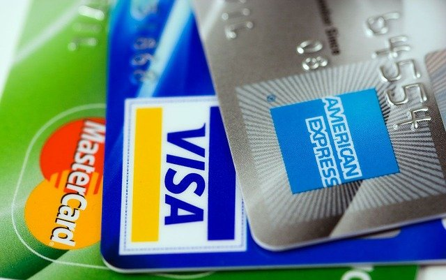 American Express, Cards, Credit, International
