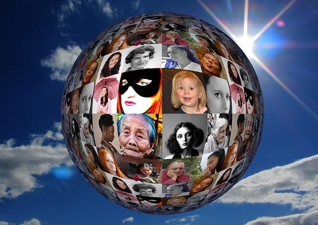 Woman, Women, Women's Day, International Women's Day