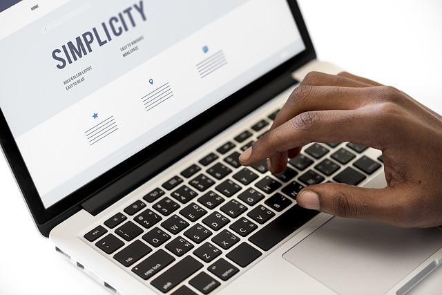 Technology, Computer, Business, Internet, Laptop