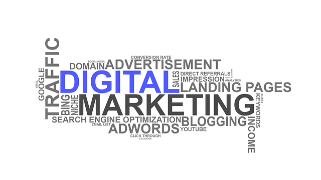 Digital Marketing, Internet Marketing, Online Marketing