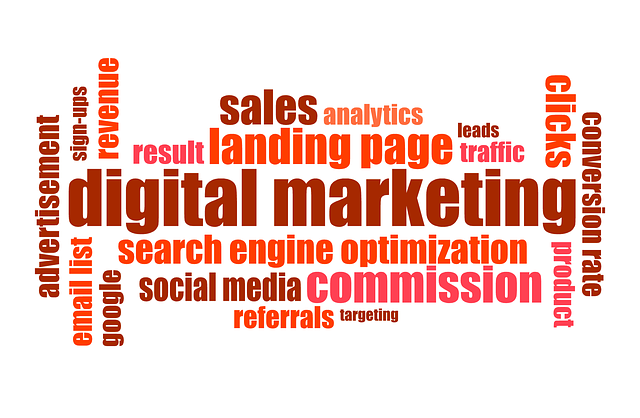 Digital Marketing, Internet Marketing, Marketing