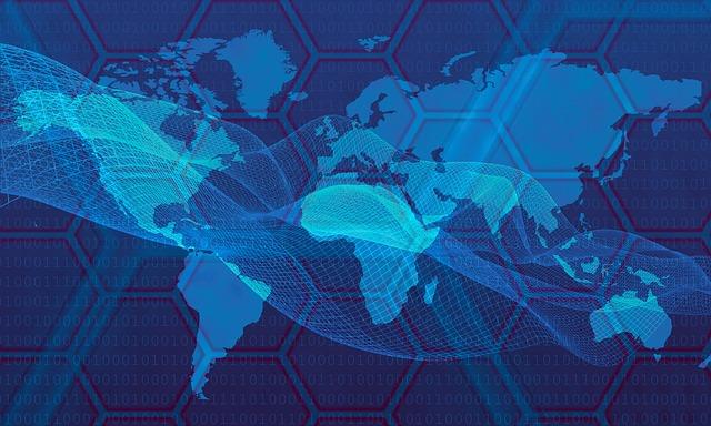 Network, Cyber, Technology, Internet, Data, Digital