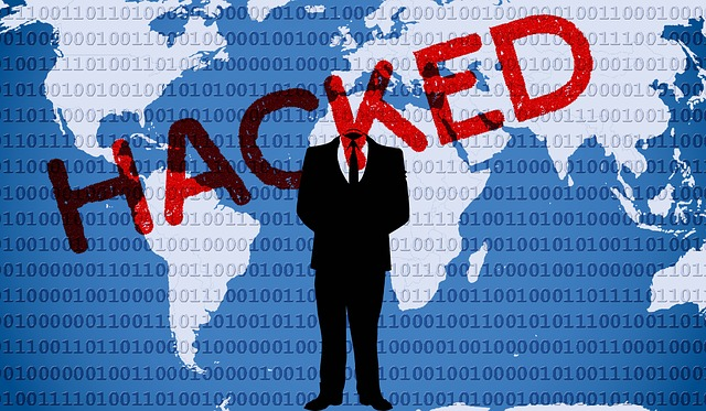 Hacking, Security, Protection, Internet