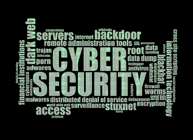 Cyber Security, Internet Security, Computer Security