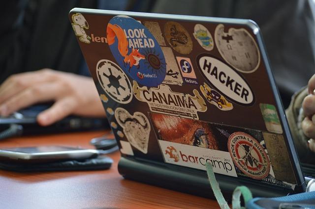 Hacker, Internet, Technology, Computers