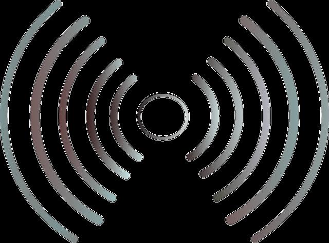 Radio Waves, Wifi, Wireless, Signal, Internet, Radio