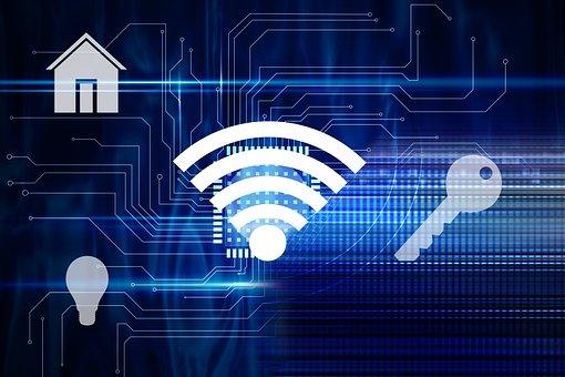 Wlan, Technology, Background, Computer, Internet