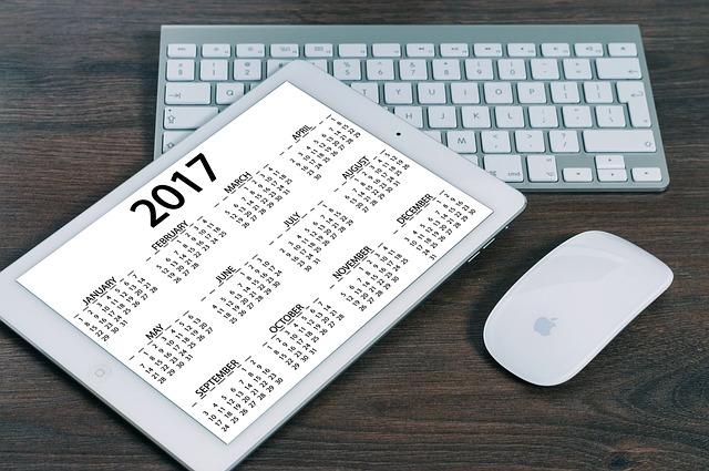 Agenda, Ipad, Apple, Business, Computer, Tablet