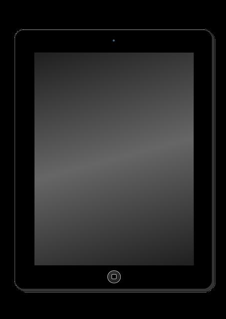 Tablet, Apple, Ipad, Ipad Air 2, Apple Ipad Air 2, Air
