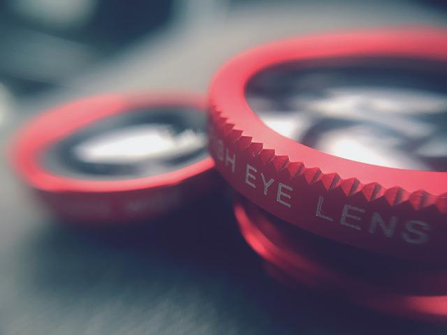 Iphone, Lens, Macro, Fisheye, Olloclip, Ollo, Clips