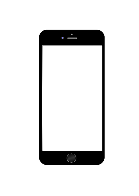Iphone, Iphone Screen, Iphone Ready To Work