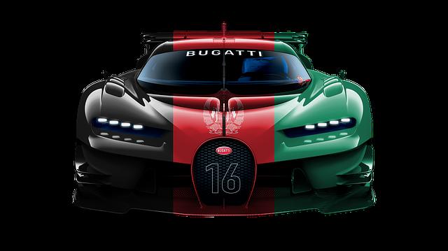 Car, Bugatti, Supercar, Iran, Tajikistan, Afghanistan