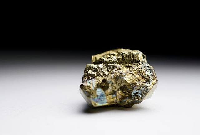 Pyrite, Pyrites, Fools Gold, Iron Gravel, Mineral