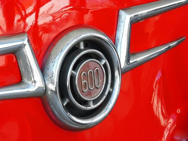 Six Hundred, Seat, Ironer, Logo, Old, Vintage, Seat 600