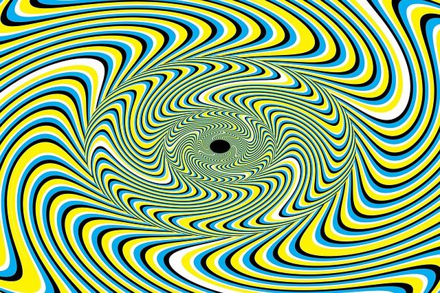 Illusion, Idea, Head, Irritation